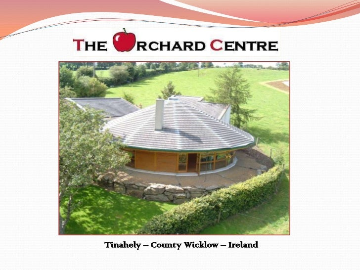 Tinahely – County Wicklow – Ireland<br />