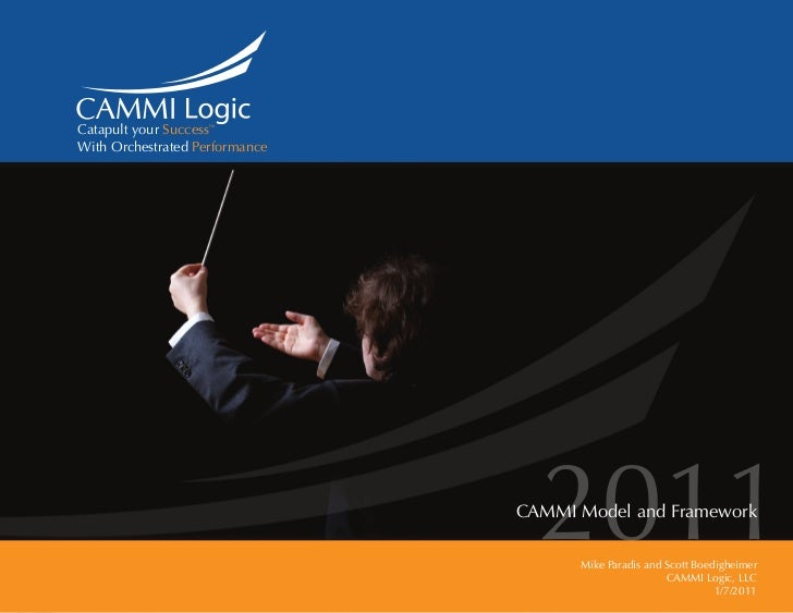 Catapult your Success                    TMWith Orchestrated Performance                                  2011            ...