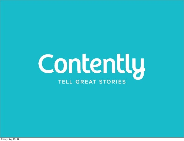 Contently's Orchestrating a Smarter Content Machine with Shane Snow