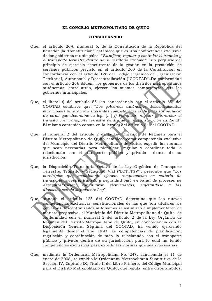Ordenanza taxis primer debate ic 2011-111