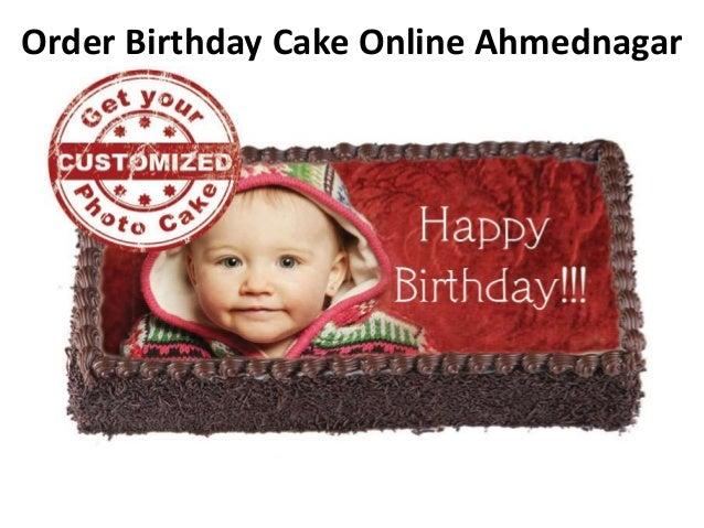 birthday cakes online order