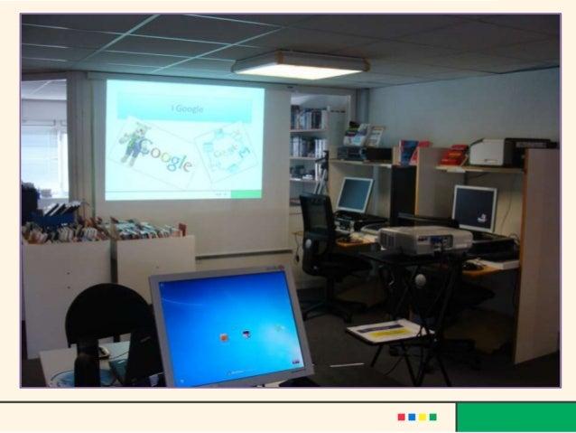 Faites connaissance avec un ordinateur 1. L'ordinateur : présentation 2. Le système d'exploitation 3. Allumer, éteindre l'...