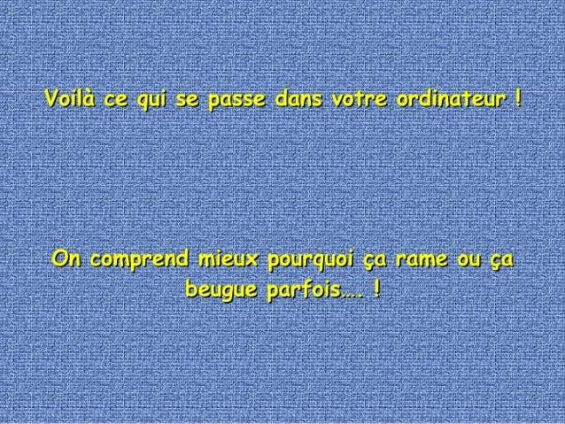 Ordi Qui Rame Mfld