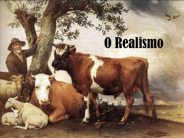 realismo em portugal autores