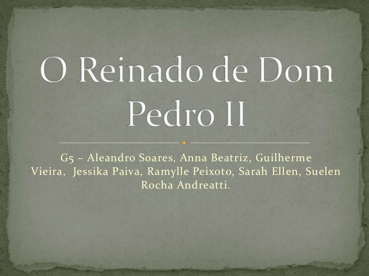 G5 – Aleandro Soares, Anna Beatriz, Guilherme Vieira,  Jessika Paiva, Ramylle Peixoto, Sarah Ellen, Suelen Rocha Andreatti...
