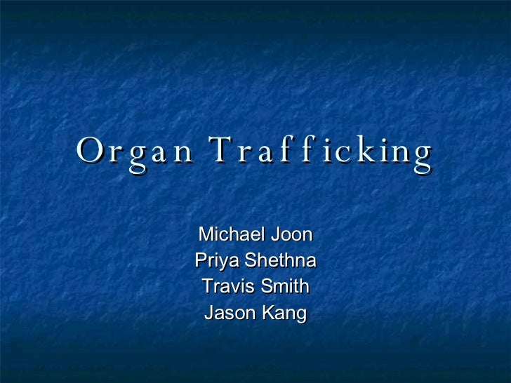 organ trade in iran How to sell your kidney: a brief overview of the iranian model for kidney transplantation travel to iran i have no problem to travel abroad for organ donation.