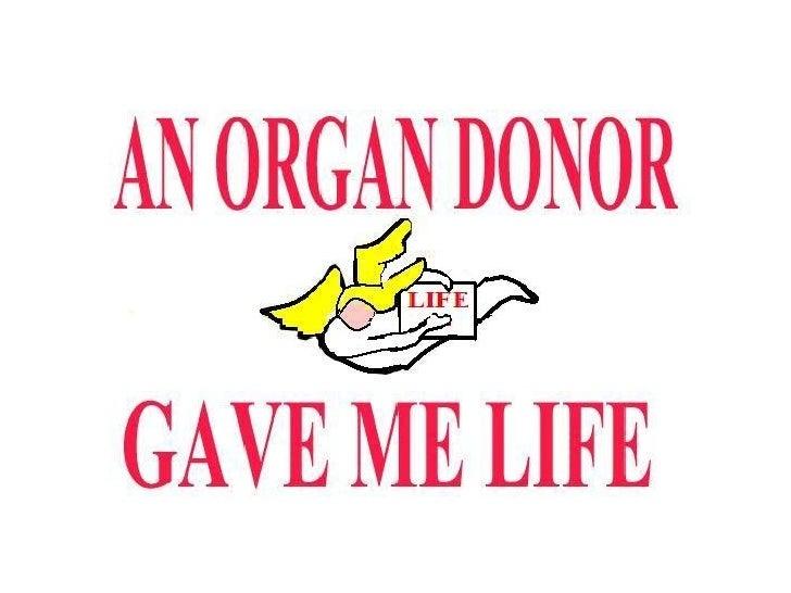Organ Doning National