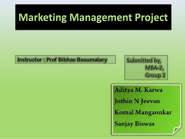 Instructor : Prof Bibhas Basumatary Submitted by,MBA-2,Group 2