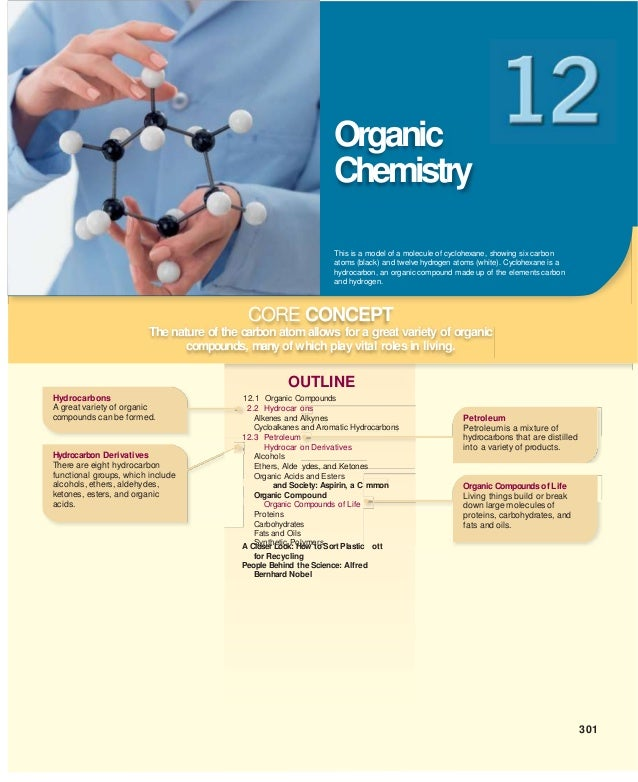 Organic Chemistry Research Proposal