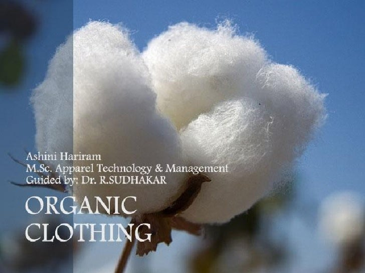 CONTENTS•   INTRODUCTION•    HISTORY•   IMPORTANCE OF BEING ORGANIC•   CRITERIA FOR BEING ORGANIC•   PROCESSES•   TOWARDS ...