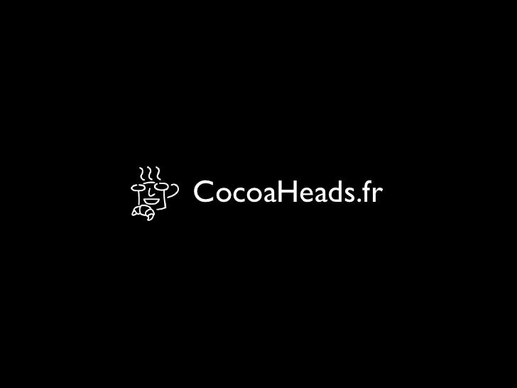CocoaHeads.fr