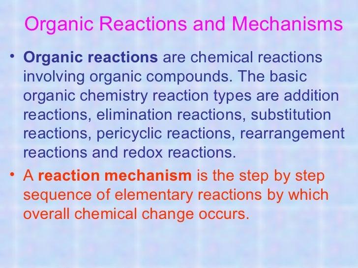 A Handbook of Organic Chemistry Mechanisms - Peter Wepplo ...