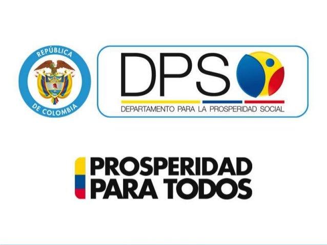 Promoción de la                                   presencia institucional                                   del Estado, in...