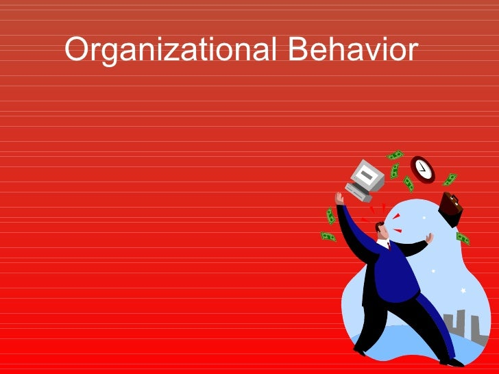 importance of personality in organisational behaviour pdf