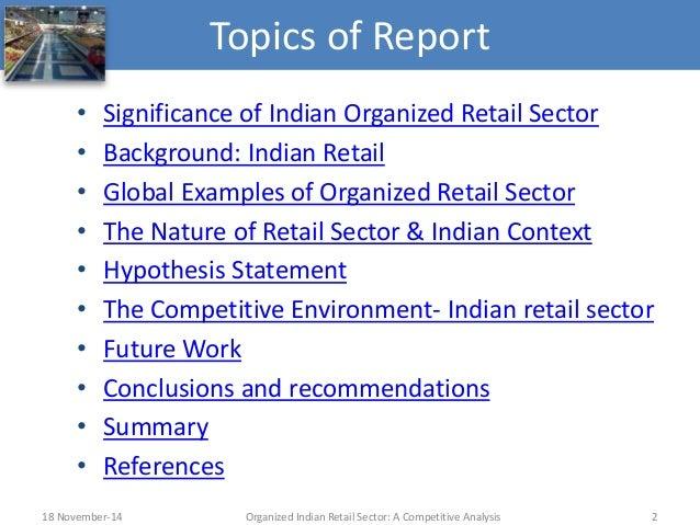 Global Retailers Examples Retail • Global Examples