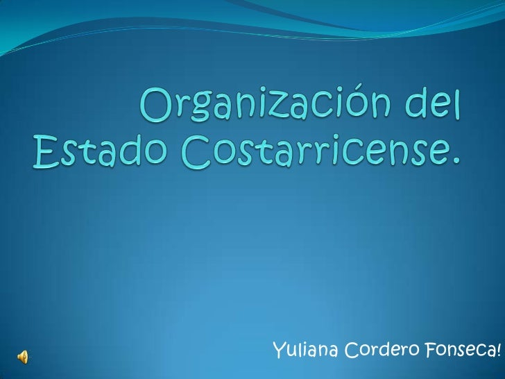 Yuliana Cordero Fonseca!