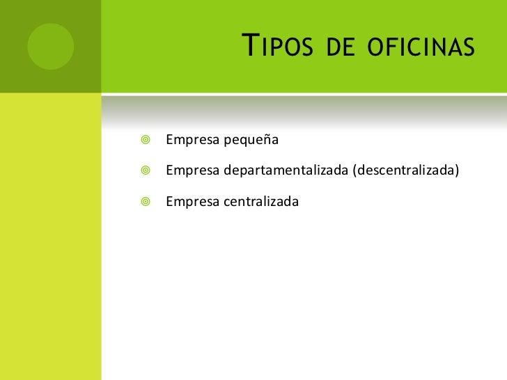 Organizaci n de oficinas for Bankia oficina de empresas