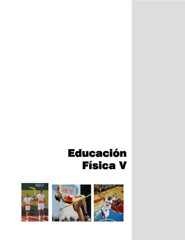 Educación  Física V