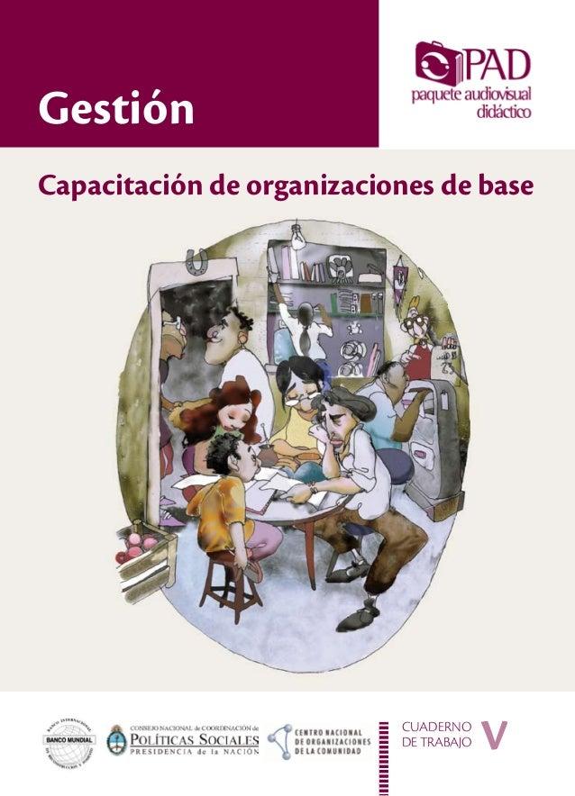 Organizaciones 5