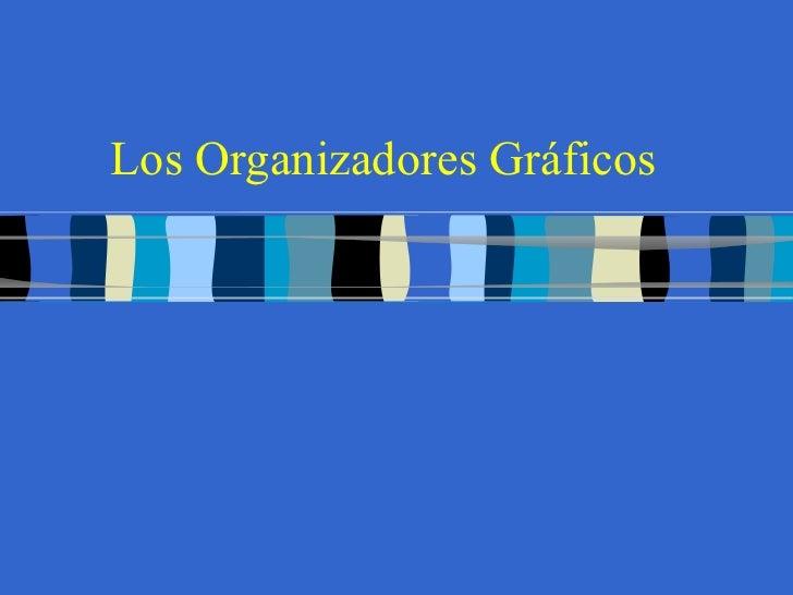 Organizadores graficos 2