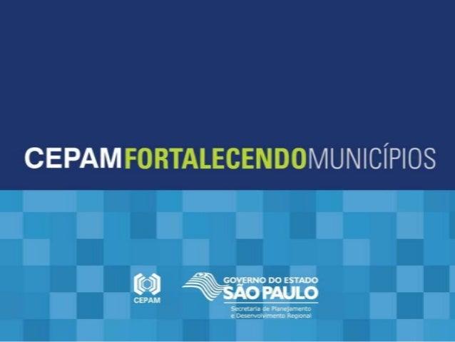 Transição de Governo bos municípios paulistas - Transição com responsabilidade