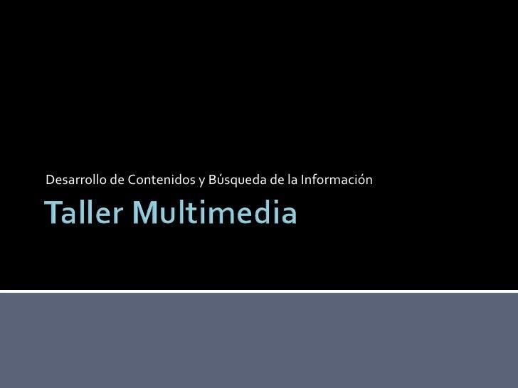 Organizar Informacion