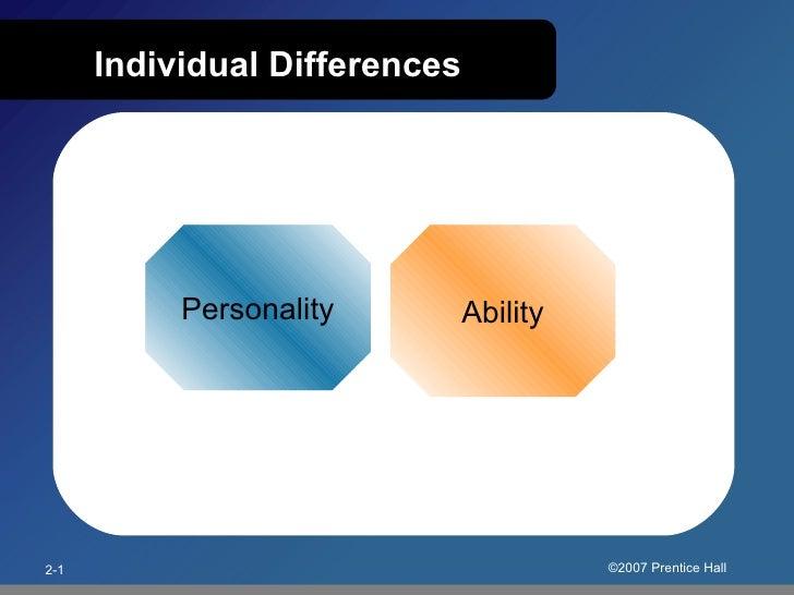 Organizational behavior2