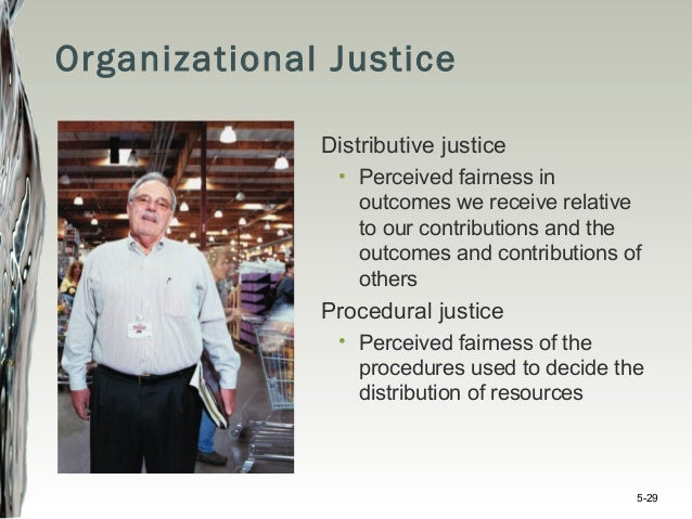 procedural and behavriol justice Procedural justice is the idea of fairness in the processes that resolves disputes and allocates resources one aspect of procedural justice is related to discussions of the administration of justice and legal proceedings.