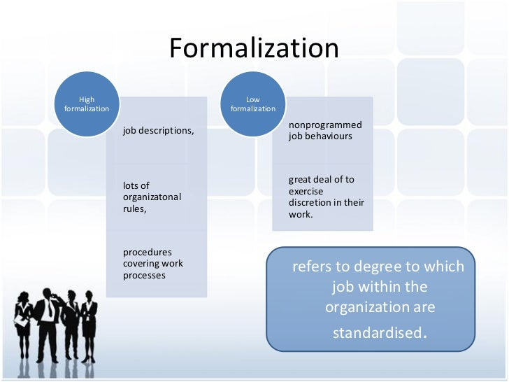 relationship of organizational structure and culture