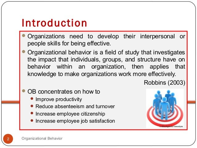 leadership and organizational behavior case studies We have identified three sources of the problem which are: - changing in leadership style - differentiation - commnication -  leadership and organizational behavior case study 924 words | 4 pages  organizational behavior case studies with answers.