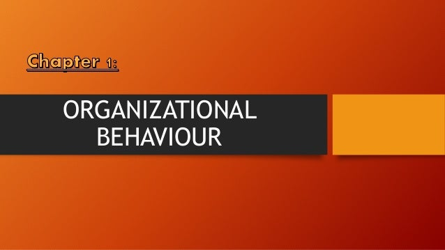 challenges and opportunities for organizational behavior Lesson - 3 challenges and opportunities for organisational behavior contents 30 aims and objectives 31.