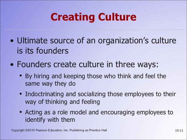 the organizational culture of quinlans essay The organizational culture of quinlan's introduction quinlan has been uk's foremost retail giant for a long period of time by end of 1998 there was evidence of a crisis and since then the.