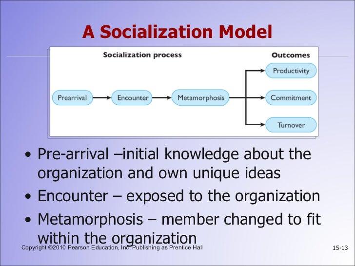 Research Paper On Organizational Culture
