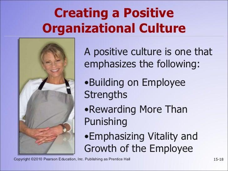 Dissertation Organizational Culture
