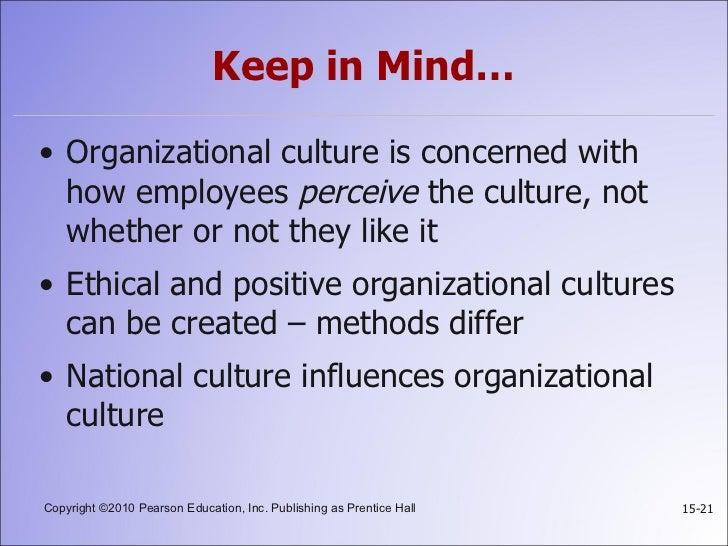 organizational culture essay example Free research paper essay example on organizational behavior custom-essaysorg custom essay writing service values, vision and goals also, organizational culture is a changeable thing as a rule, organization culture is composed the following components: formal organization.