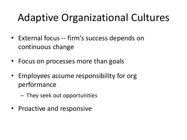 organizational culture and climate Culture icon organizational culture and climate consist of shared values, norms,  attitudes, and perceptions that influence how people in an organization behave.