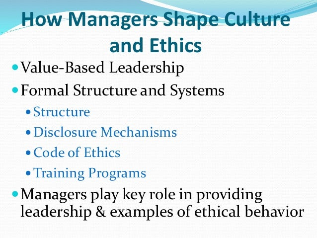 the key role of morality Moral leadership: a model for educational leaders in the 21st century paul m quick florida international university 2001, p141) the principal is the key player in a school for it is from the principal that leader as moral role model.
