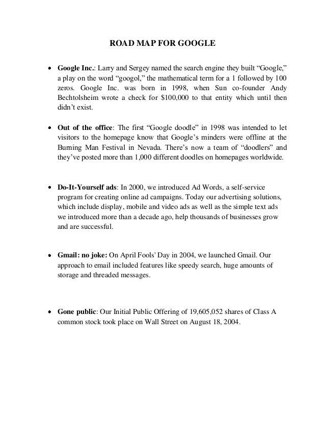 Organizational Culture Essays (Examples)