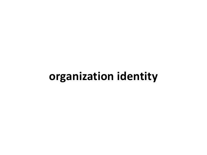 Organizational development part1