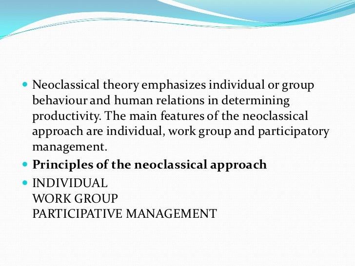 psychologys classical theorists essay