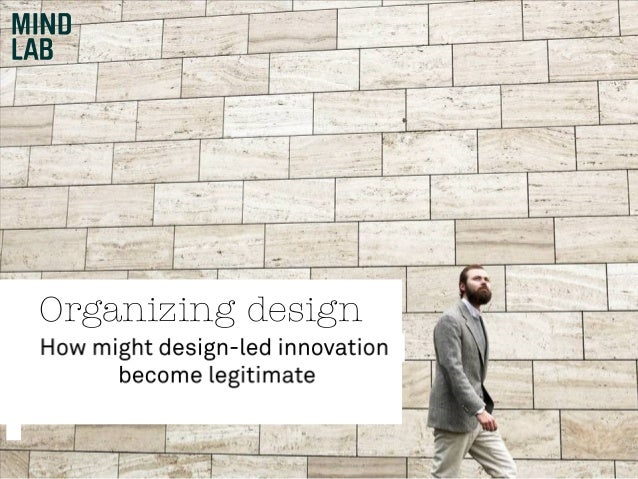 Organizing Design / Kit Lykketoft