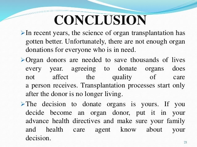 organ donation compensation essay Organ donation essaysthousands of people die every year because they have organ failure this can be prevented if more people became organ donors it is very easy to.