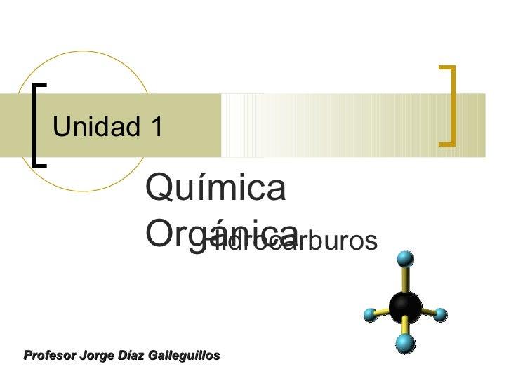 Orgánica
