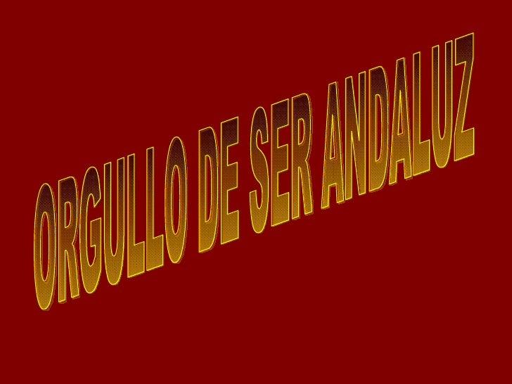 Orgullo AndalúZ