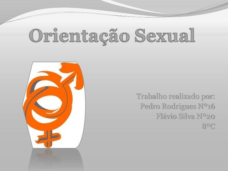 Trabalho realizado por: Pedro Rodrigues Nº16     Flávio Silva Nº20                   8ºC