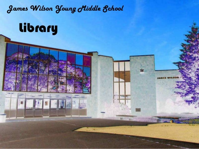 JWY Library Orientation