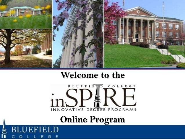 Welcome to theOnline Program