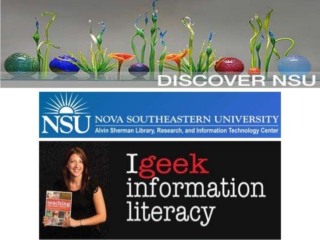 www.nova.edu/library/main OR from your Blackboard courses list