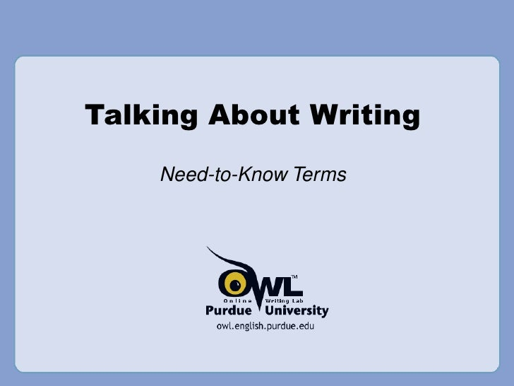Orientation to_writing-owl