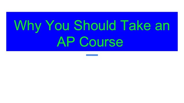 What should I buy for AP classes?